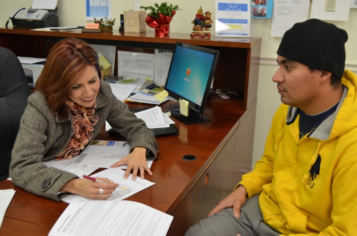 Free Health Insurance Offered at Centro Hispano